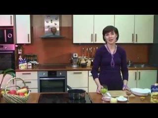 Как правильно приготовить Салат Тиффани (рецепт)