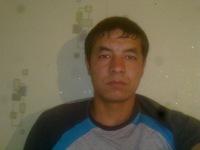 Охунжон Маркаев, 3 сентября , Хабаровск, id176210049