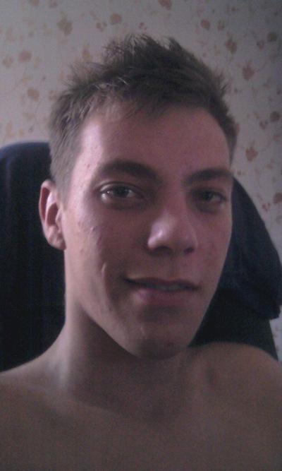 Евгений Казанцев, 9 июня 1993, Кемерово, id97270218
