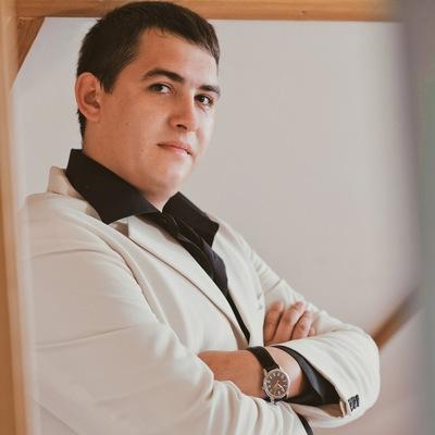 Сергей Стрижиченко, 2 апреля 1996, Саратов, id15536451