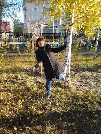Ирина Мурашова, 11 октября 1990, Югорск, id137186654