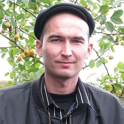 Ильяс Шайхулов, 7 июля 1984, Туймазы, id188853700