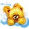 Медвежонок Шоша