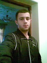 Ramin Huseynov, 2 декабря , Владивосток, id145734077