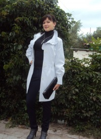 Екатерина Лежнина, 7 марта , Урюпинск, id183651879