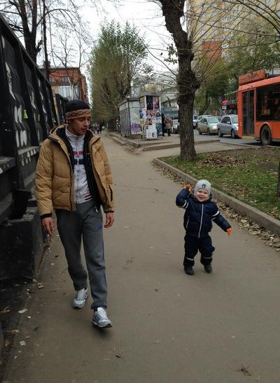 Максим Балабанов, 14 ноября , Пермь, id63719042