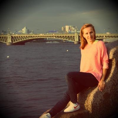 Юлия Копец, 20 июля 1989, Санкт-Петербург, id152191
