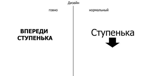 Рассказы о дизайне