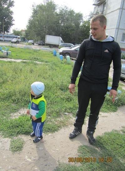 Сергей Ганин, 26 марта , Ульяновск, id53240725