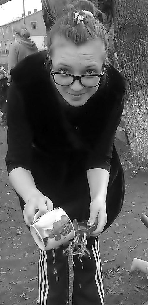 Юлия Слисарчук, Харьков - фото №4