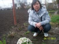 Таня Волчук, 28 января 1980, Луцк, id173430838