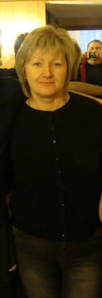 Ирина Дорожкина, 4 декабря 1965, Мичуринск, id180484740