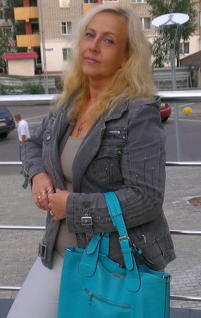Наталья Васильева, 17 сентября , Санкт-Петербург, id108020285