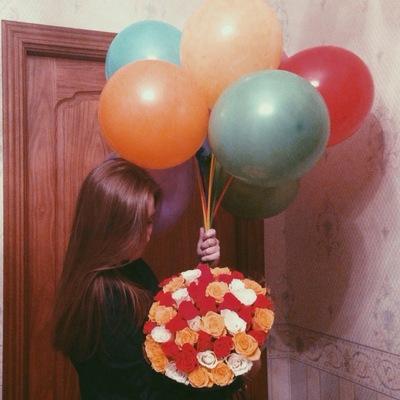 Lena Golubeva, 21 октября , Москва, id18414490