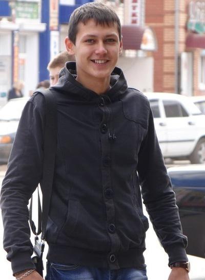 Антон Салимов, 4 июля 1997, Харьков, id213458504