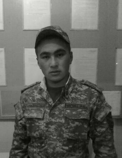 Айбар Калдыбаев, 12 октября 1993, Белая Церковь, id165104658
