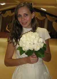 Олюшка Соломатова, 21 февраля , Краснодар, id134803663