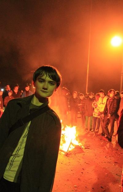 Дмитрий Рождественский, 11 сентября , Самара, id124456665