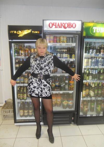 Оксана Мозжухина, 29 июня 1989, Орел, id52525961