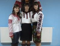 Уляна Корж, 21 июля , Кущевская, id158805148
