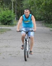 Олег Пальчак, 30 апреля , Никополь, id62589940