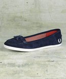 Fred Perry Women Shoes