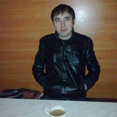 Евгений Сазонов, 18 апреля 1987, Москва, id61374828