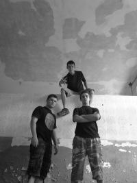 Valentyn Heandhog, 23 июня , Николаев, id159199821