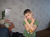 Максим Баязитов, 31 декабря 1991, Урай, id180062048
