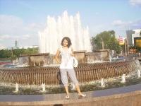 Инна Ковальчук, 25 декабря 1992, Донецк, id185749146