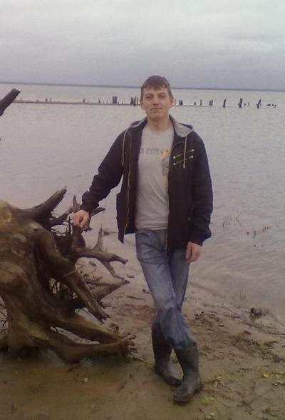 Макс Никулин, 17 декабря 1989, Пермь, id160961179