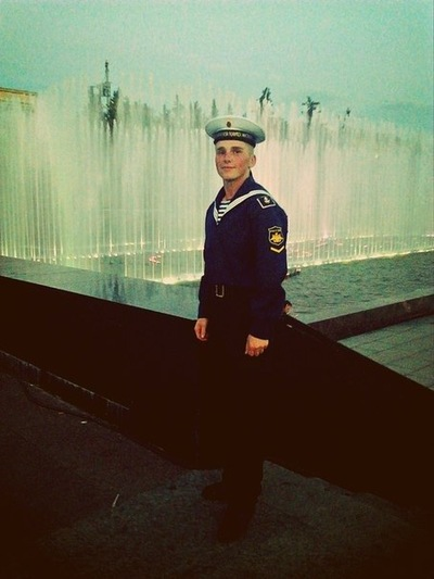 Владимир Ананьев, 8 мая 1995, Галич, id97245442