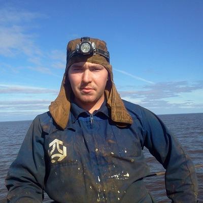 Андрей Сахаров, 5 сентября , Челябинск, id151189451