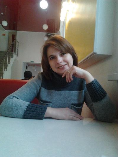 Наталья Лукьянова, 16 октября 1975, Витебск, id161193708
