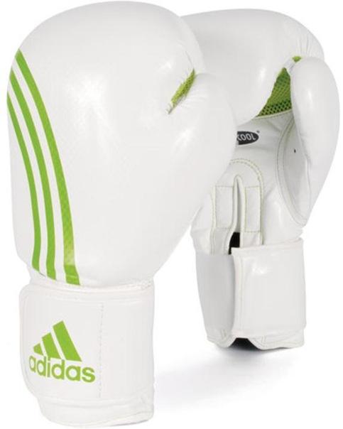Авторский комментарий: Снарядные боксерские перчатки Adidas.