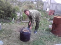 Олег Никитин, 14 июня , Нижняя Тура, id175604558