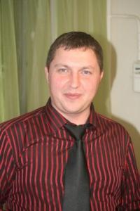 Юрий Кравцов, 20 января 1981, Санкт-Петербург, id1937482