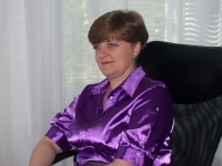 Светлана Сухорукова, 7 декабря , Покачи, id47755816