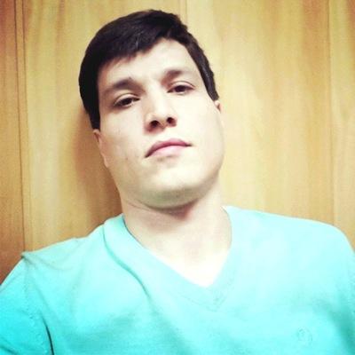 Bayram Abuev, 12 августа 1980, Москва, id13705160
