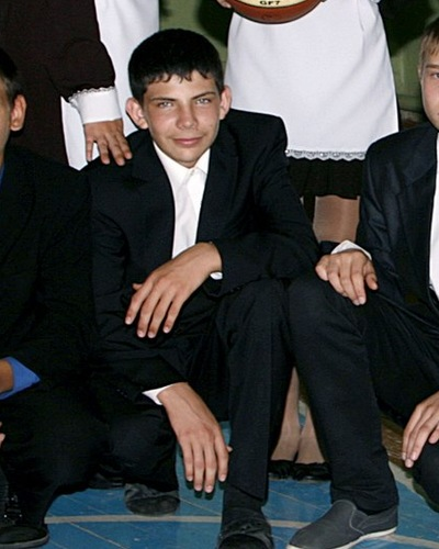 Динар Мухамметшин, 29 января 1999, Казань, id119495214