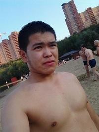 Rustik Isaev, 20 октября , Москва, id226406282