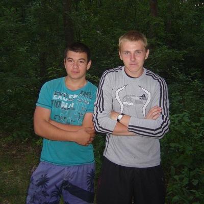 Олег Гаращенко, 16 июля 1995, Киев, id109367292