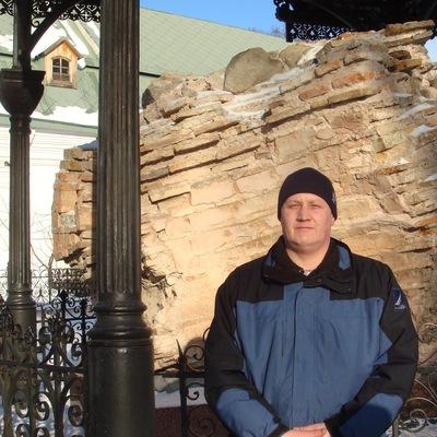 Николай Озерков, Ярославль, id147300352