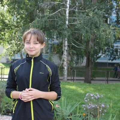 Вика Абрамова, 10 ноября , Ульяновск, id52645451
