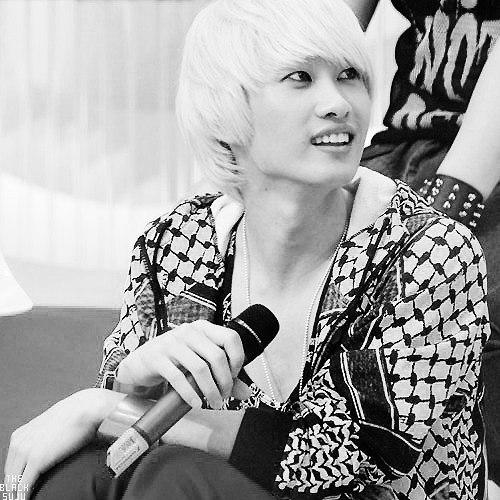 Зима подарит нам тепло — Слэш (яой) фанфик по фэндому «Super Junior