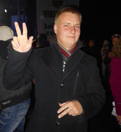 Володимир Усік, 25 августа 1992, Хмельницкий, id60065660