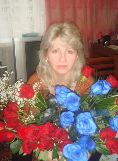 Елена Карпенко, 10 мая , Новосибирск, id151892862