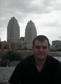 Павел Новосёлов, 30 октября 1997, Кривой Рог, id120511203