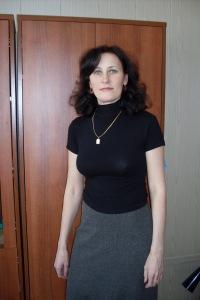 Ольга Еганова, 6 апреля 1969, Екатеринбург, id139364114