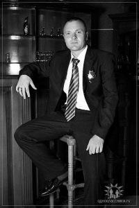 Серегй Киталёв, 5 октября 1981, Самара, id159202023